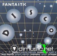 Various - Fantastic Disco 21
