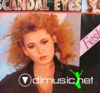 Fesh - (1986) - Scandal Eyes 12''
