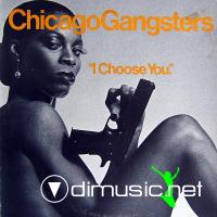 Chicago Gangsters - I Choose You - 1975