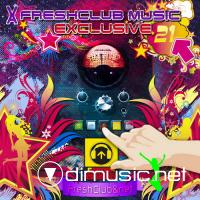 FreshClub Music Exclusive #21 (WEB-12.03.2010)
