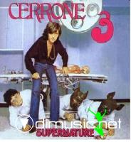 Cerrone - Cerrone 3: Supernature - 1977