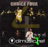 The Choice Four - The Finger Pointers (Vinyl, LP, Album)