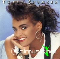 Tracy Spencer - Love Is Like A Game - Single 12'' - 1986