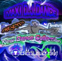 MAXI D.J. DANCE VOL.0111 (New Dance)