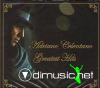 Adriano Celentano - Greatest Hits[2008]