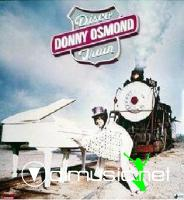 Donny Osmond - Disco Train - 1976