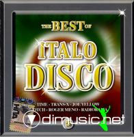 Various - The Best Of Italo Disco 2 - 5