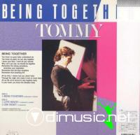 Tommy - Being Together - Single 12'' - 1988