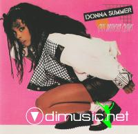 Donna Summer - Cats Without Claws - 1984