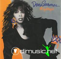 Donna Summer - All Systems Go - 1987