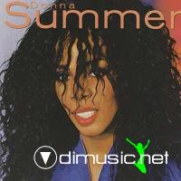 Cover Album of Donna Summer - Donna Summer - 1982