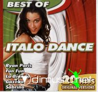 Various - Best Of Italo Dance[FLAC]&[Mp3]