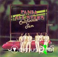 Fania All Stars - California Jam - 1980