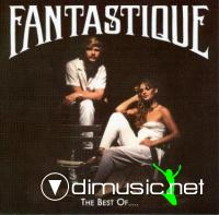 Fantastique - The Best of - 2009