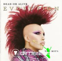 Dead Or Alive - Evolution The Hits[FLAC]
