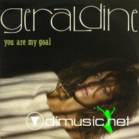 Geraldine - You Are My Goal [1985]