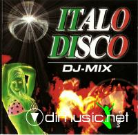Various - Italo-Disco DJ-Mix Vol.1[FLAC]&[MP3]