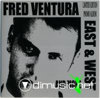 Fred Ventura - East & West And More[APE]&[MP3]