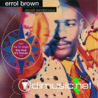 Errol Brown - Secret Rendezvous (Vinyl, LP, Album)
