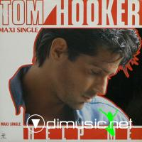 Tom Hooker - Help Me - Single 12'' - 1986