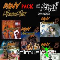 DANY MIX PACK (Vol. 1, 2, 3 4, y 5)
