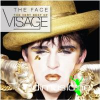 Visage - The Face (The Very Best of Visage)2010