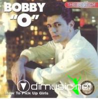 Bobby O  - The Best Of - How To Pick Up Girls[WAV 24 BIT]