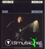 George Benson - Bad Benson (1974)