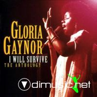 Gloria Gaynor - I Will Survive: The Anthology - 1998