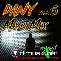 DANY MIX 80s Vol. 06 HQ