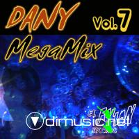 DANY MIX 80s Vol 07