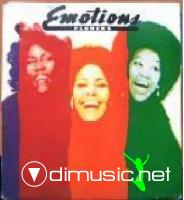 Emotions - Flowers - 1976
