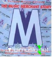 Various - The Music Merchant Story (CD)1997