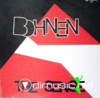 The Sense - Bohnen - Single 12'' - 1987