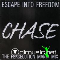 Escape Into Freedom - Chase 1986