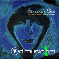 OMD - Pandora's Box (It's A Long, Long Way) (CD Single) (1991)