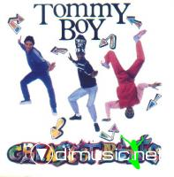 Various - Tommy Boy Greatest Beats (1985)