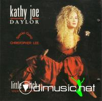 Kathy Joe Daylor - Little Witch