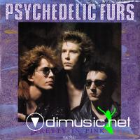 The Psychedelic Furs - Pretty In Pink - Single 12'' - 1986