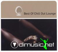 Cover Album of V.A. - Best Of Chill Out Lounge (2010)