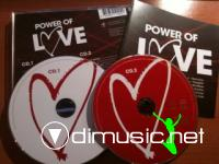 VA - Power Of Love 2010 (2CD's)