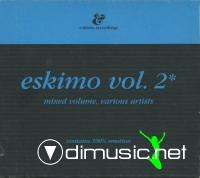 Eskimo Mix CDs (4 Volumes) (2000-2003)