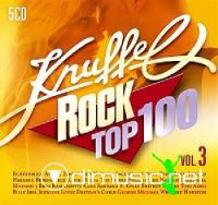 VA - Knuffelrock Top 100 Vol. 3 (2010)