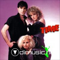 Time - Time (1984) [WAV] & [MP3]