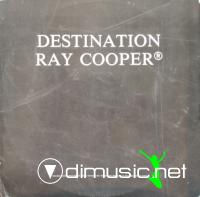 Ray Cooper - Destination - Single 12'' - 1985
