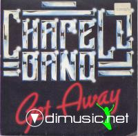 Chapell Band - Get Away-Breakdown - Single 12'' - 1980