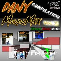 DANY MIX Compilation Vol. 02