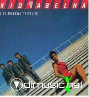 Kid Abelha - Discography (Complete) 1984-2012