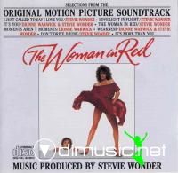 The Woman In Red OST - 1984