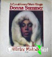 Donna Summer - Winter Melody 12 Inches - 1980